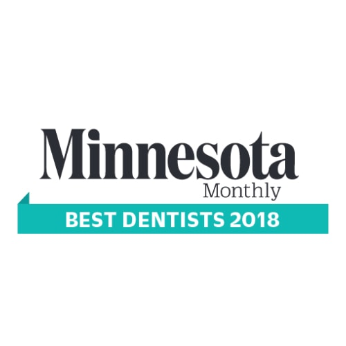Minnesota Monthly Best Dentists 2018