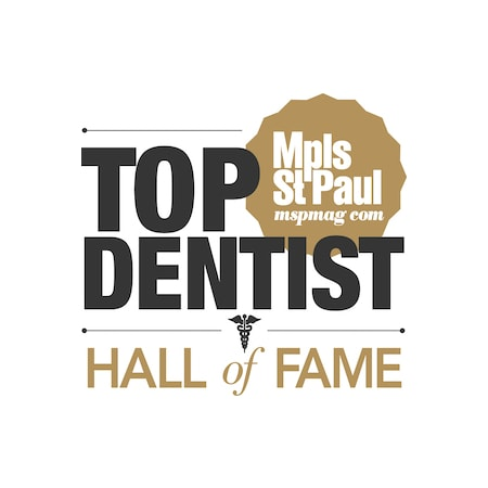 Top Dentist Hall of Fame